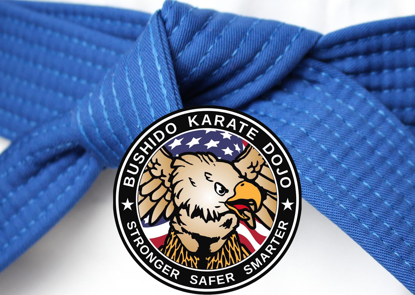 Bushido Karate Dojo: 3. Blue Belt